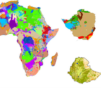 Africa Groundwater Atlas