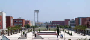 University of Aveiro Campus