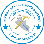 Liberian Geological Survey logo