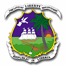 Government of Liberia logo