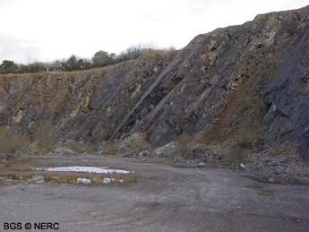 Aggregate Resources Stone As A Resource Quarrying