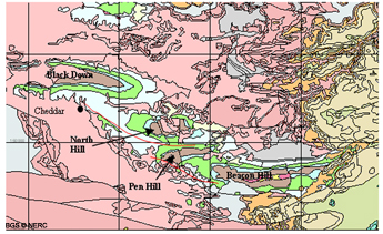 Structural Geology - PetroleumGeology.org - Discover The World of