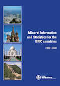 Download Mineral Information and Statistics for the BRIC  countries