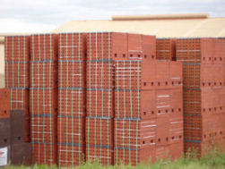 Building materials, BGS&copyNERC