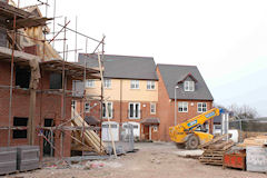 House construction in the UK, BGS©NERC