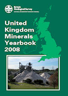 Click to download the United Kingdom Minerals Yearbook 2008