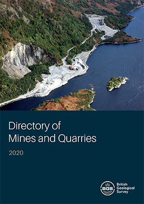 Download Directory of Mines and Quarries, 2020