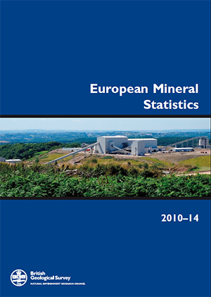 Download European Mineral Statistics 2008-2012