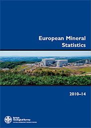 Download European Mineral Statistics 2007-2011