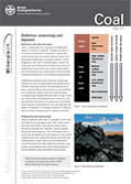 Download Mineral profile - Coal