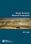 Download South American Mineral Production 1997–2006